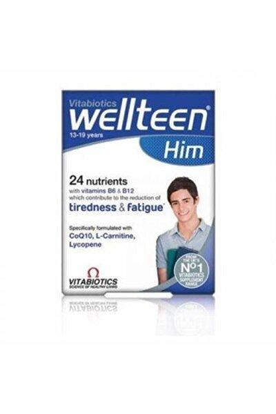 Wellteen Him 30 Tablet