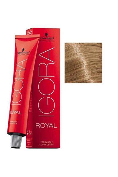 Royal 9-0 Oksidansız Sarı Saç Boyası 4045787207866