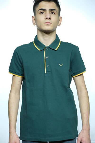 Erkek Polo Yaka Tshirt Cdr 4613