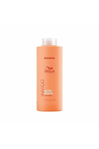 Invigo Nutri-enrich Derinlemesine Besleyen Şampuan 1000ml