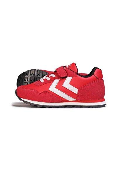 Unisex Çocuk Kırmızı Thor Jr Sneaker