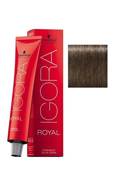 Royal 7-1 Kumral Sandre 60ml