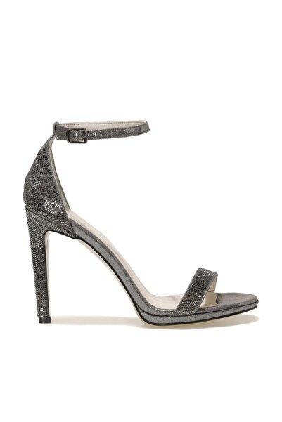 PARLE.Z 1FX Füme Kadın Topuklu Sandalet 101038355