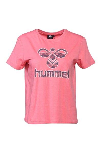 HMLRASA T-SHIRT Mercan Kadın T-Shirt 101086325