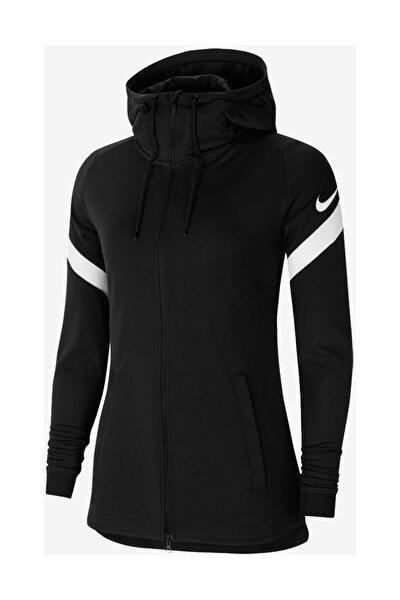 Kadın Spor Sweatshirt - Dri-Fit Strike - CW6098-010