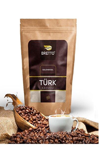 Türk Kahvesi Geleneksel 250 Gr