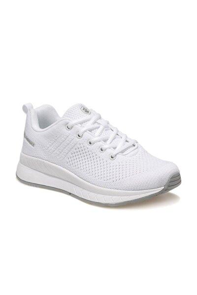 Connect Wmn 1fx Beyaz Kadın Koşu Ayakkabısı
