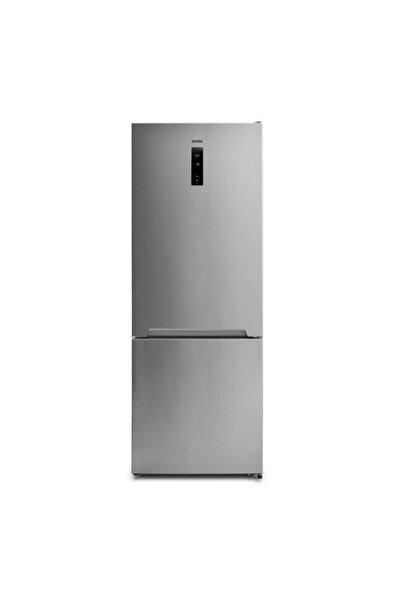 NFK54002 EX GI Pro WIFI No-Frost Kombi Buzdolabı