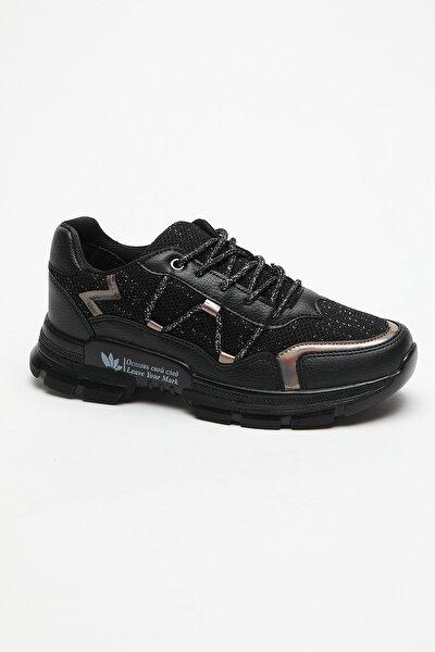 Kadın Spor Ayakkabı Dgf116