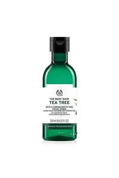 Çay Ağacı Yüz Toniği 250ml