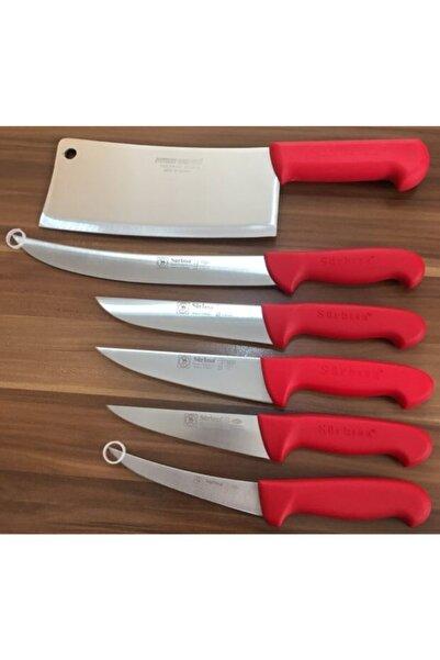 6'lı Mutfak Bıçağı