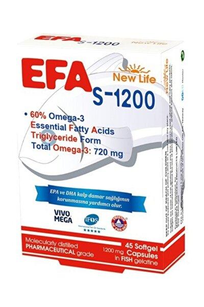 Efa S-1200 45 Kapsül