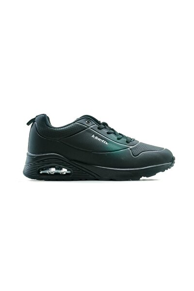 MERA W Siyah Kadın Sneaker Ayakkabı 100557214