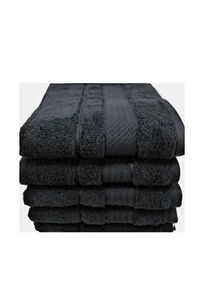 El Havlusu Trendy Siyah 50x90 cm