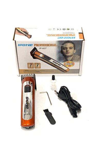 Ip-609x Prof, Şarjlı Saç Sakal Tıraş Makinesi