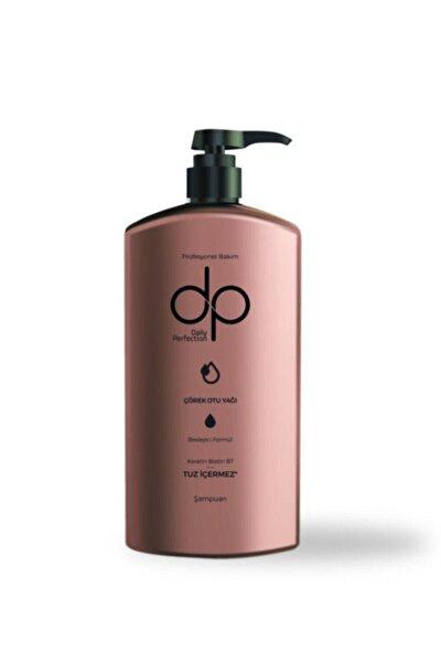 Çörekotu Yağı Şampuan 800 Ml Kretin Biotin Tuzsuz Şampuan