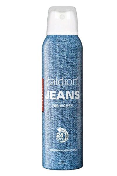 Jeans Kadın Deodorant 150 ml
