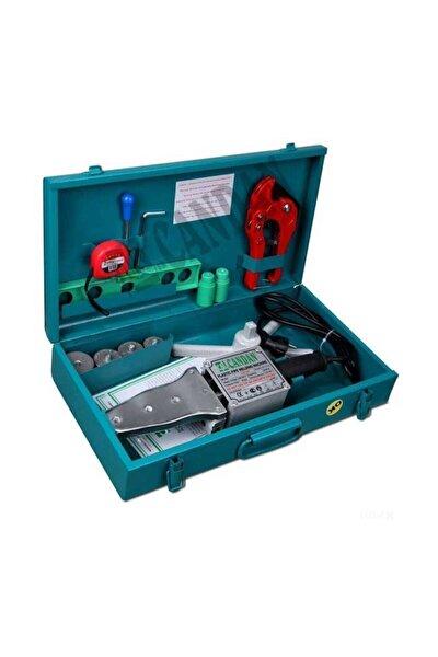 Candan Cm-06 Set Pprc Boru Kaynak Makinası