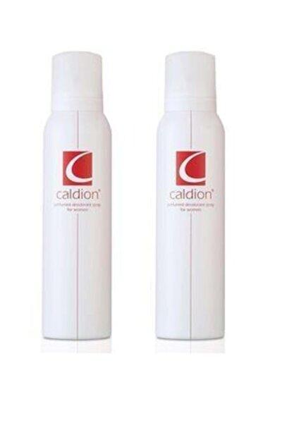 Deodorant For Women 150ml X 2 Adet