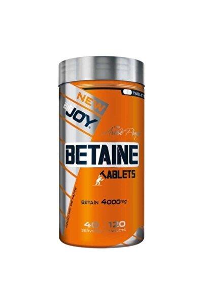 Bigjoy Sports Betaine 120 Kapsül