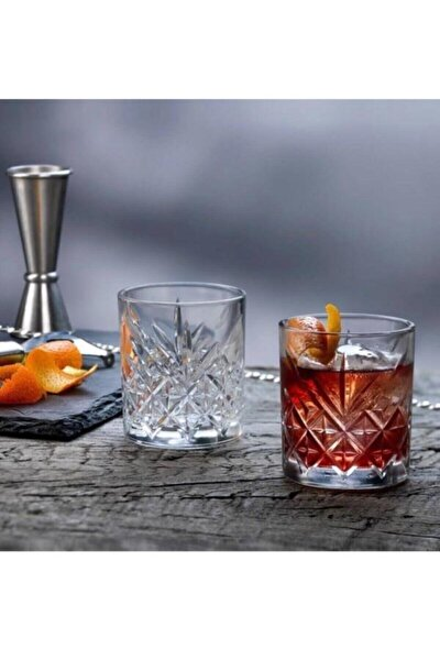Timeless Içecek Bardağı 12'li 52790