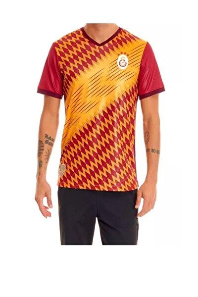 Galatasaray Forma Taraftar Fan T-shirt