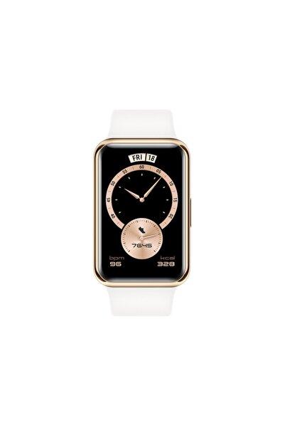 Huaweı Watch Fıt Elegant - Beyaz