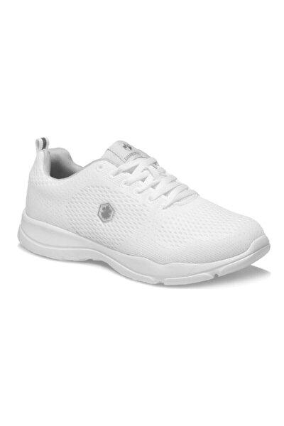 AGATHA 1FX Beyaz Erkek Comfort Ayakkabı 100781552