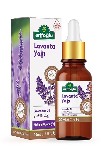 Lavanta Yağı 20ml