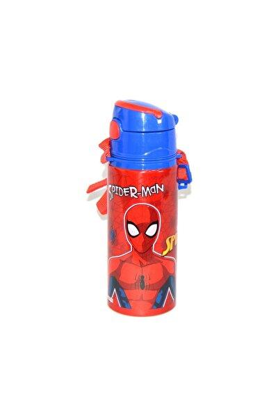 Spiderman 97846 Metal Matara
