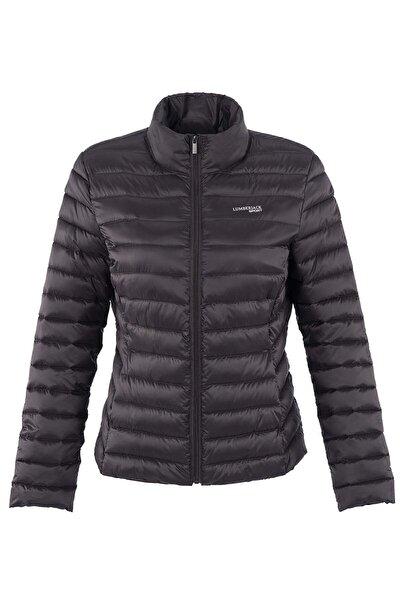 Basıc Padded Coat W Kadın Mont 100559645sıyah