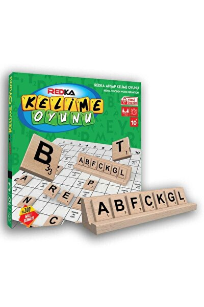 Kelime Oyunu
