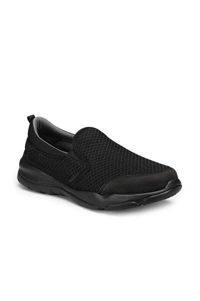 LIPONIS 1FX Siyah Erkek Comfort Ayakkabı 100785565