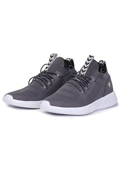 HMLNORAH Gri Erkek Sneaker Ayakkabı 101085973