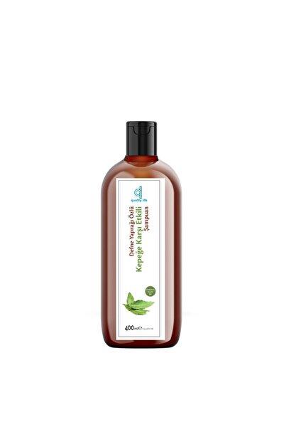Ql Kepek Ve Egzama Karşıtı Şampuan Climbazole Keratin B3 Defne Yaprağı 400 ml