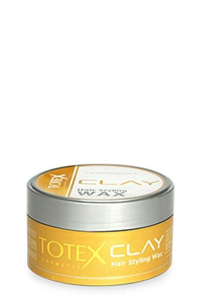 Wax Clay Sarı 150 ml