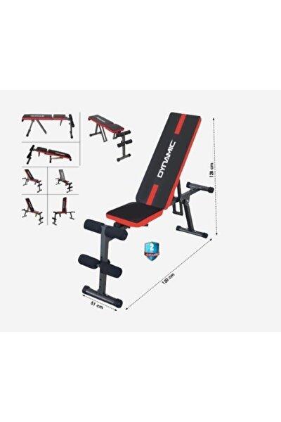 Prime Egzersiz Mekik Ağırlık Bench Sehpası