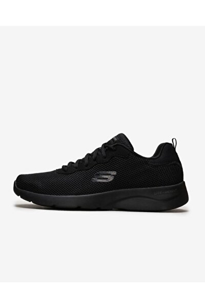 DYNAMIGHT 2.0- RAYHILL Erkek Siyah Spor Ayakkabı