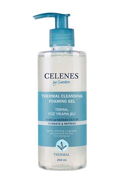 Celenes Thermal Temızleme Jelı 250ml Kuru/hassas