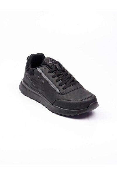 BRONX M Siyah erkek Sneaker Ayakkabı 100556287