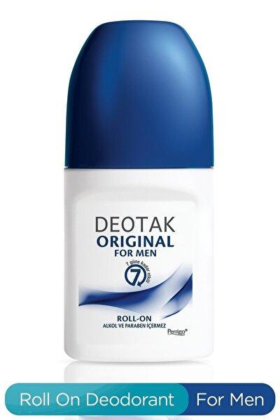 ORIGINAL FOR MEN ROLL-ON DEODORANT 35 ML