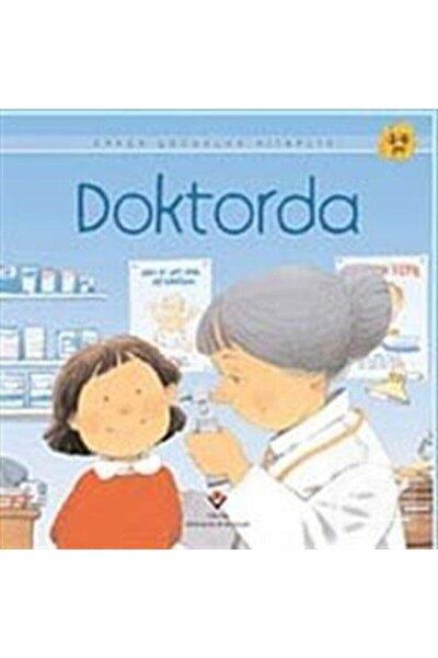 Doktorda / Erken Çocukluk Kitaplığı
