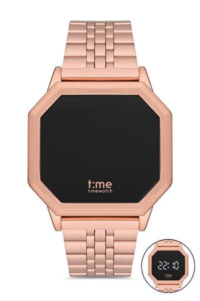 Time Watch Tw.145.2rbr Unisex Kol Saati