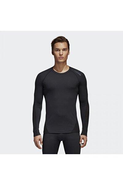 ASK SPR TEE LS Siyah Erkek T-Shirt 101068955