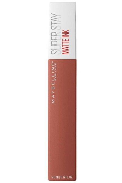 Likit Mat Ruj - SuperStay Matte Ink Liquid Lipstick 70 Amazonian 3600531469412