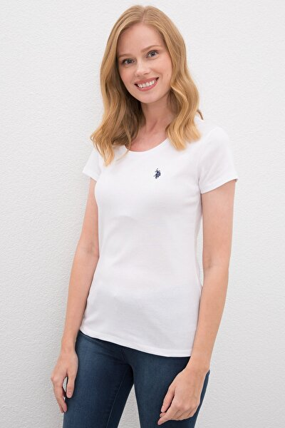 Kadın T-Shirt G082SZ011.000.1089739