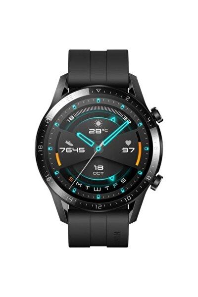 Watch GT2 46mm Siyah Sport Akıllı Saat