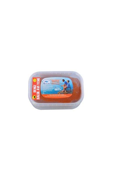 Mr Fısh Cake Snıper Hazır Kıvam Balık Avı Yemi