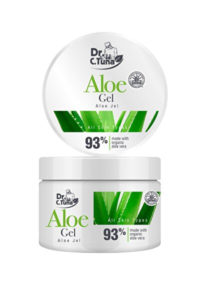 Dr. C.tuna Aloe Jel 110 ml