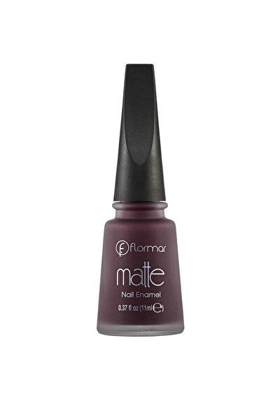 Oje - Matte Nail Enamel Elegance 8690604509980